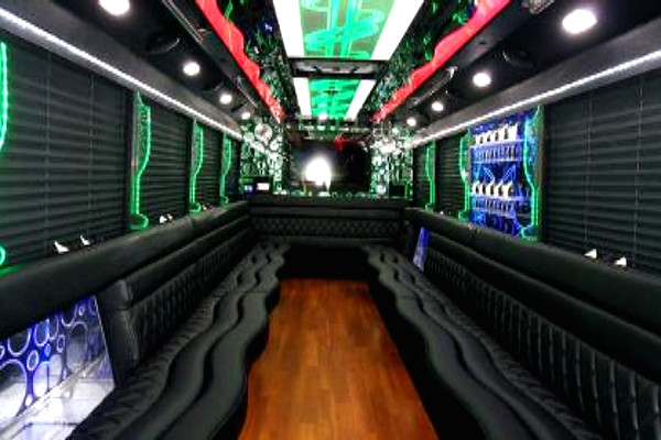 20 Person Party Bus 1 Atlanta